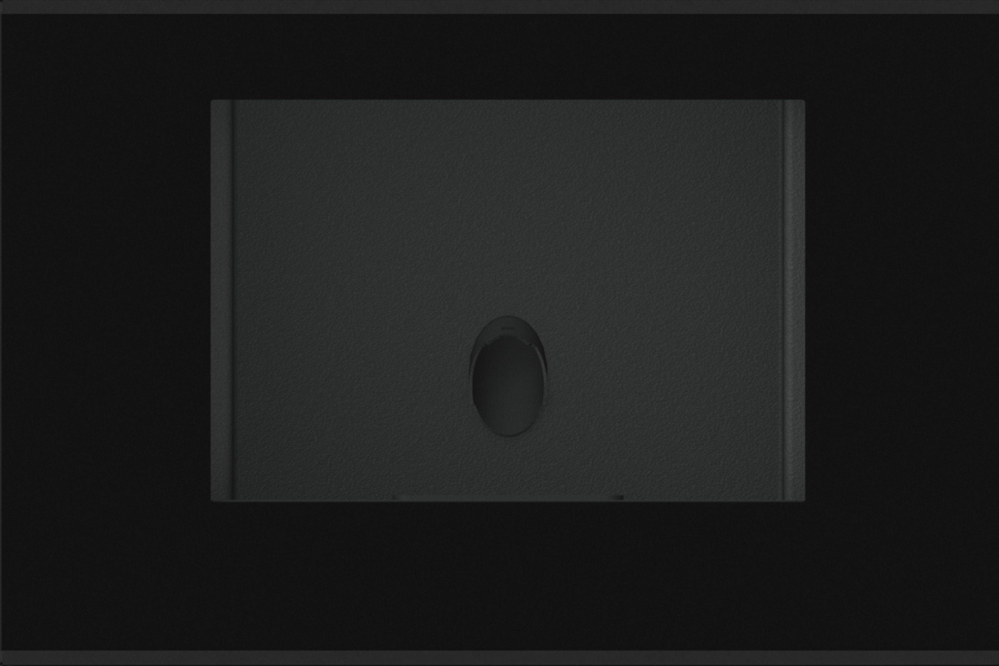 Pormenor do interior do recuperador de calor a pellets, Aquatek P Vision.