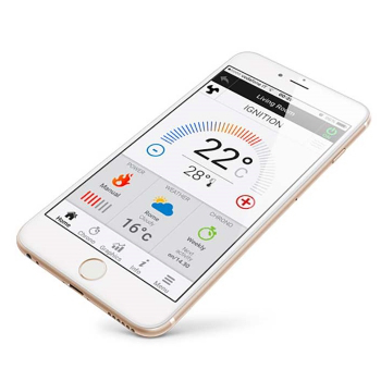 4Heat Módulo+App