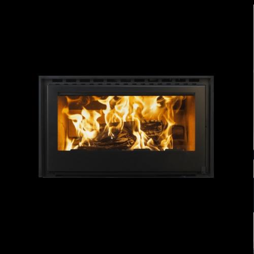 Recuperador de calor a lenha Artek 70, 80, 90 e 100