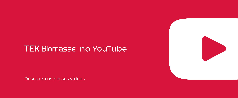 TEK Biomasse no Youtube