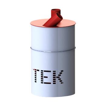 Imagem TEK Vac da TEK Biomasse.