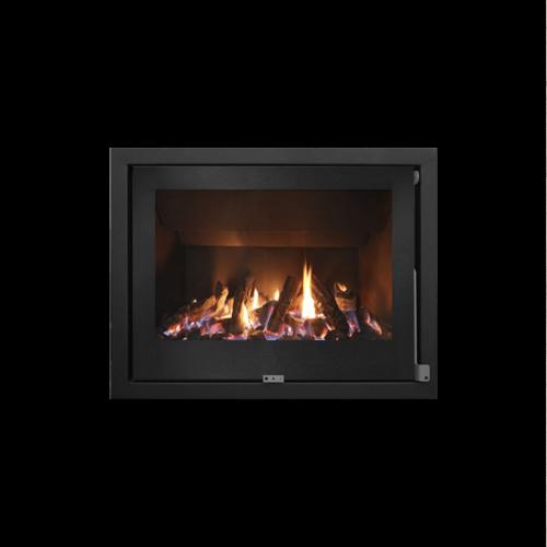 Recuperador de calor para aquecimento central a lenha, Bio RH